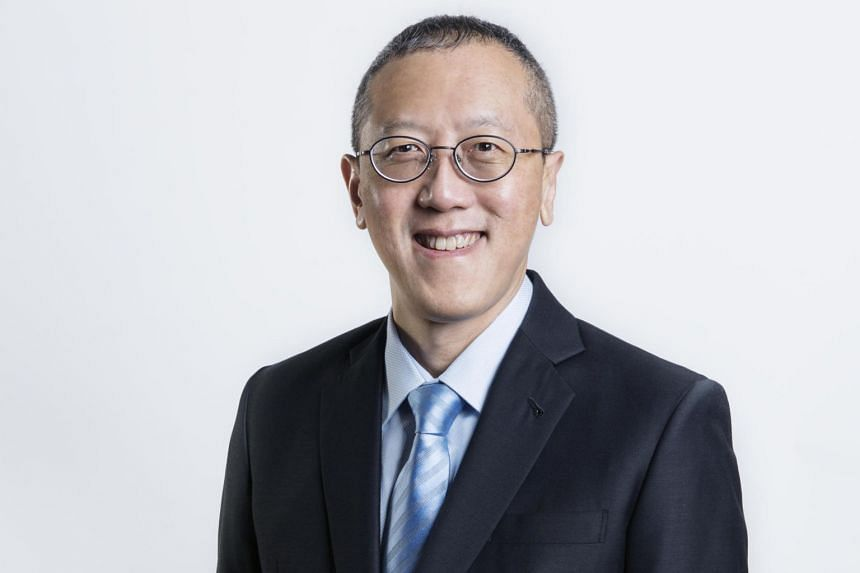 Mr Chew Hock Yong, 55, will be appointed as the chairman of the Home Team Science and Technology Agency (HTX) board of directors on Dec 1.