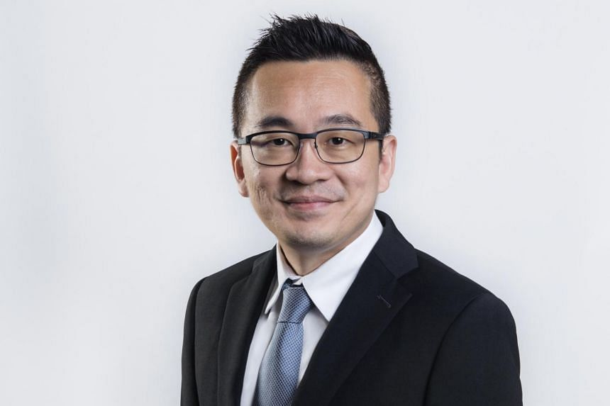 Mr Chan Tsan, 46, Deputy Secretary of Development at the Ministry of Home Affairs will be concurrently appointed as Home Team Science and Technology Agency (HTX) board of directors chief executive on Dec 1.