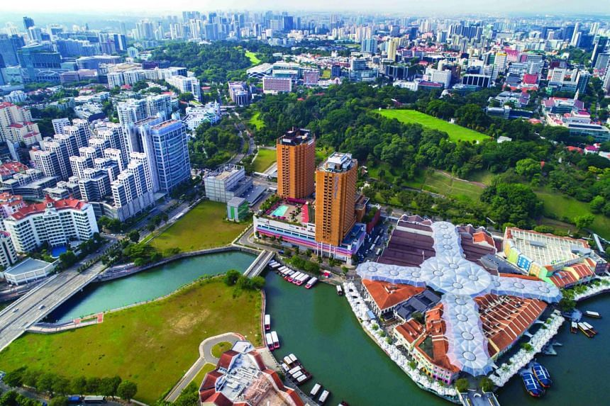 The Liang Court site marks another collaboration between CDL and CapitaLand, after their successful joint bid last year to develop a commercial and residential site in Sengkang Central atop Buangkok MRT station.