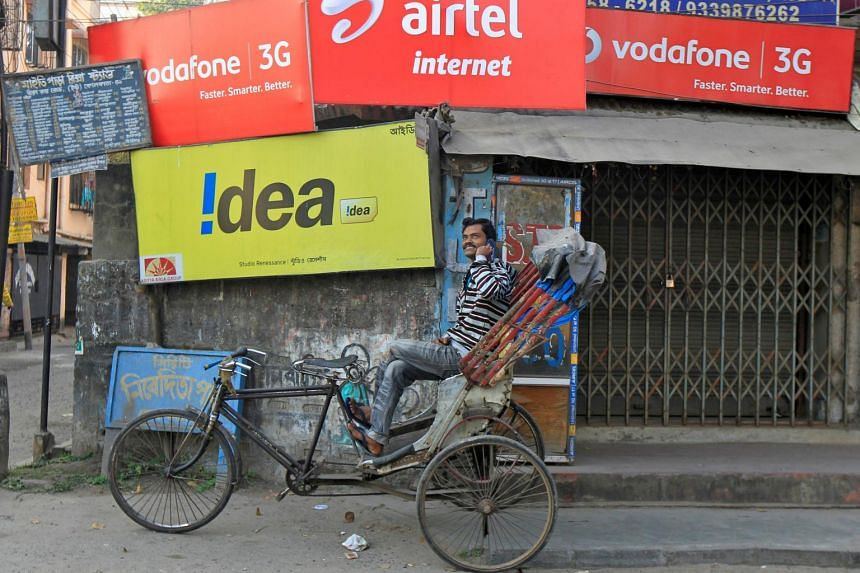 Airtel, Voda Idea file review petitions in SC