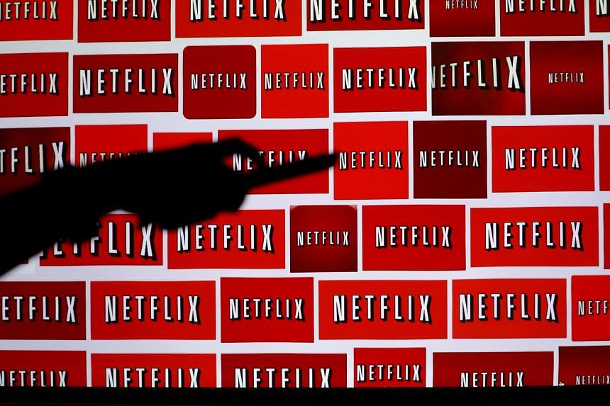 The Netflix outage lasted approximately two hours, the company said.