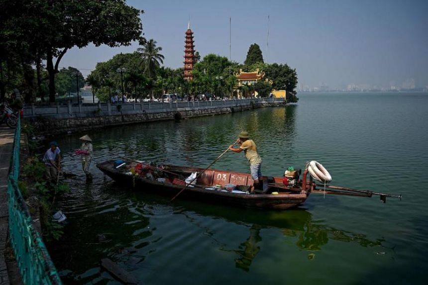 The adjustment of the retirement ages is aimed at avoiding an imminent labour shortage from 2040 as Vietnam's population continues to age rapidly.