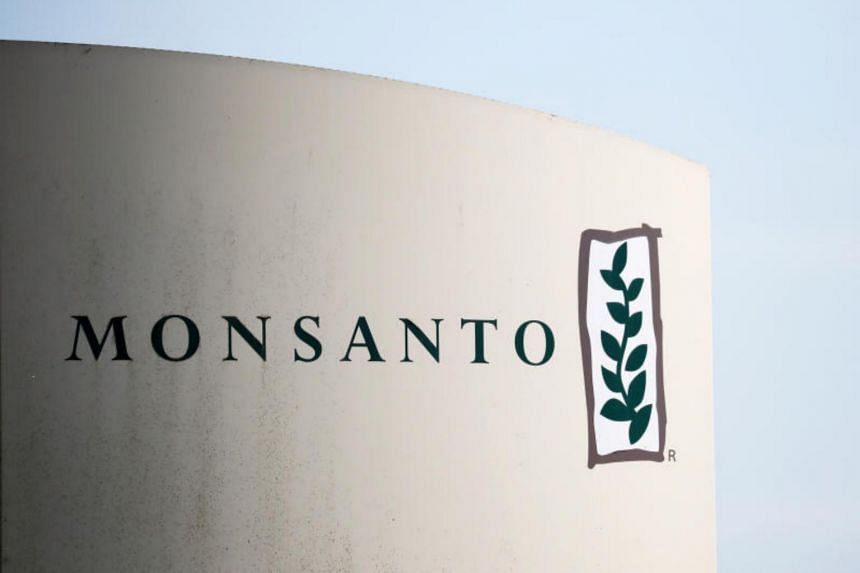 U.S. charges former Monsanto employee with stealing trade secrets for China