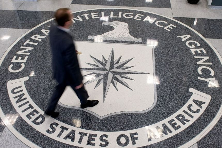 Ex-CIA officer jailed for 19 years for spying for China