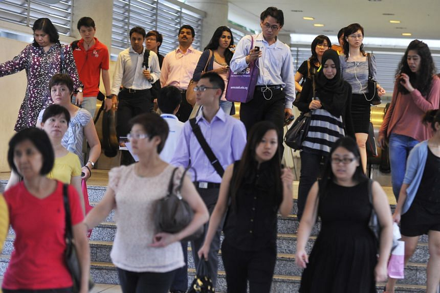 The SRS was started in 2001 to help Singaporeans save more for retirement and to complement the compulsory CPF scheme.