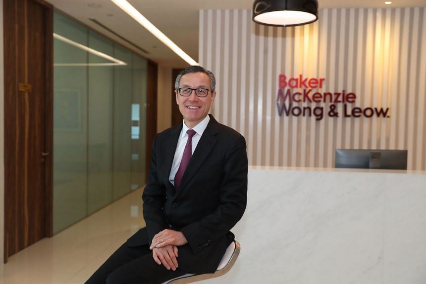 Mr Milton Cheng's solid track record of helping build the storied law firm's business in East Asia – and the region's prospects for growth – helped pitchfork the lawyer into the leadership role of the 70-year-old firm, capping a three-decad
