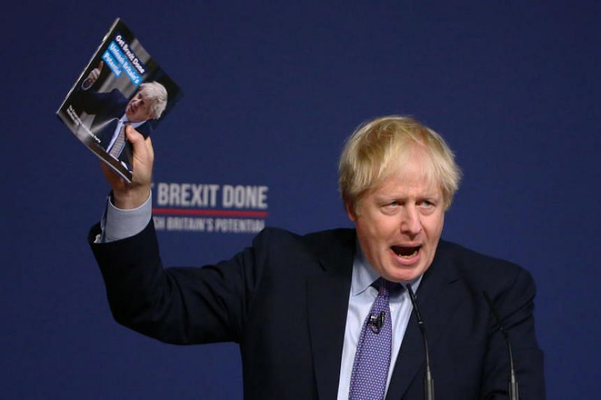 Boris Johnson says sorry for 'hurt and offence' caused to Muslims
