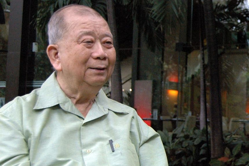 Chin Peng led the armed struggle of the Communist Party of Malaya against the colonial British authorities and then the Malayan government after 1957.