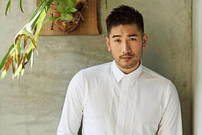 Godfrey Gao reportedly collapsed at around 2am on Nov 27, 2019, midway through filming Chinese variety series Chase Me.