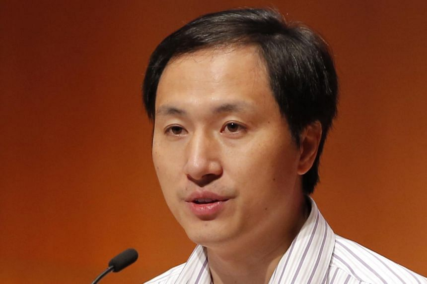 Chinese scientist He Jiankui's work was denounced as medically unnecessary and unethical because of possible harm to other genes.