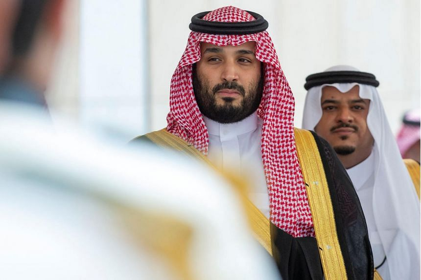 Since Crown Prince Mohammed bin Salman became Saudi Arabia's de facto leader in 2017, the government has arrested dozens of activists, bloggers and others perceived as political opponents.