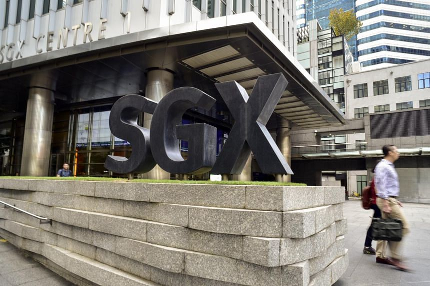 Several IPOs earmarked for the Singapore Exchange were deferred owing to economic uncertainty, yet there was a fourfold increase in funds raised to US$2.26 billion as at Nov 15.