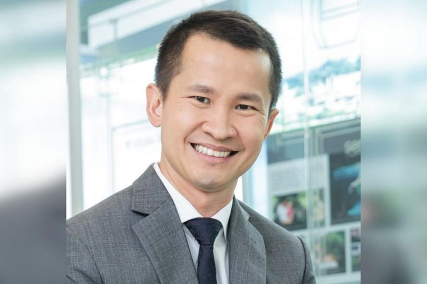Former STB head Lionel Yeo has been appointed Sports Hub Private Limited CEO and will start in his new role in February.