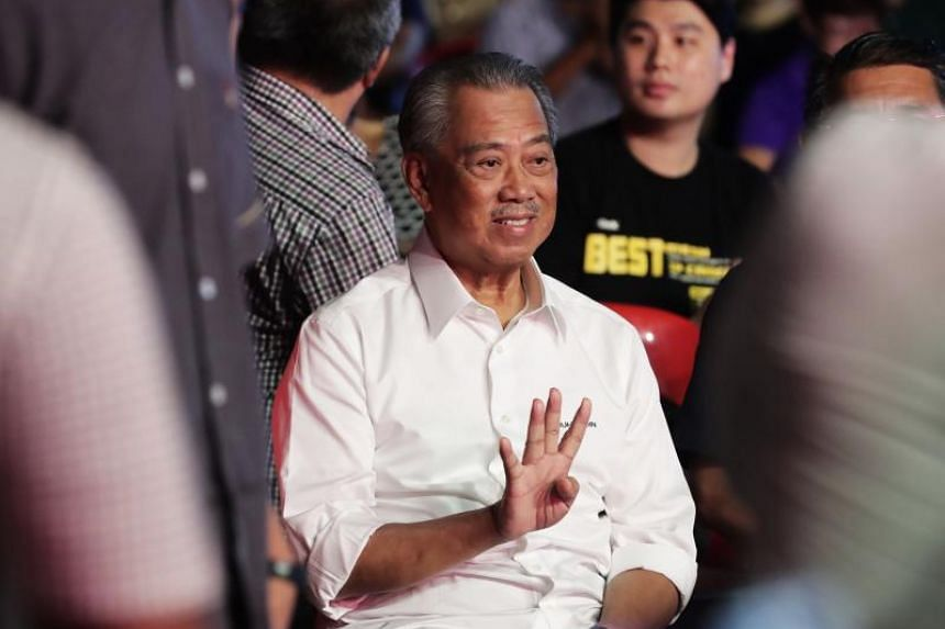 Malaysian Home Minister Muhyiddin Yassin said the country will remain on guard against threats posed by fighters returning from abroad.