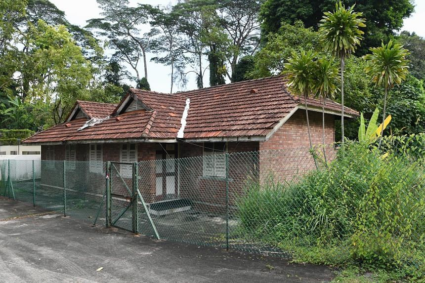 Plans for the former Bukit Timah Fire Station include a new visitor centre to direct the public to nearby nature and heritage attractions. URA said the building provides a good representation of fire station architecture here. The former Railway Stat