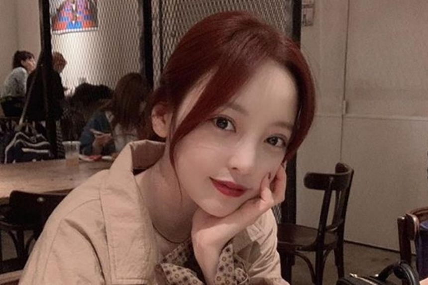 Goo Hara was found dead at home on Nov 24, with foul play ruled out by the authorities.