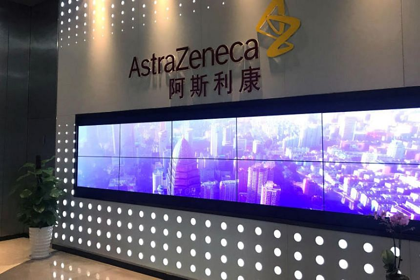 The drugs that made it onto the list include AstraZeneca's Roxadustat, an anaemia medicine that was approved in China ahead of the US.