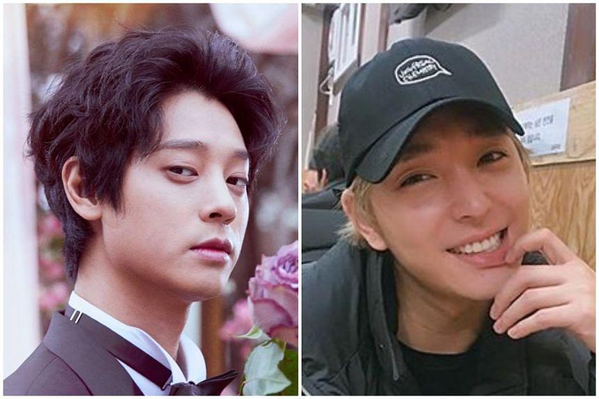Jun young jung Jung Joon