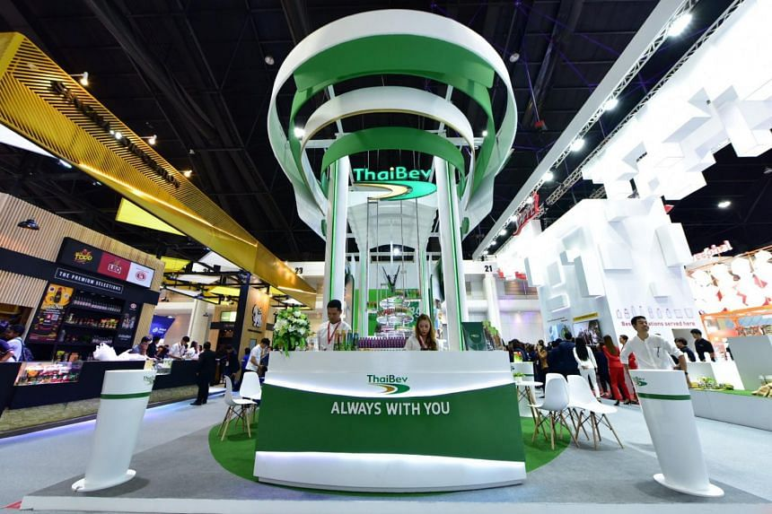 Shares of ThaiBev have risen 43 per cent in Singapore trading this year through Thursday, giving the company a market value of about US$16 billion.