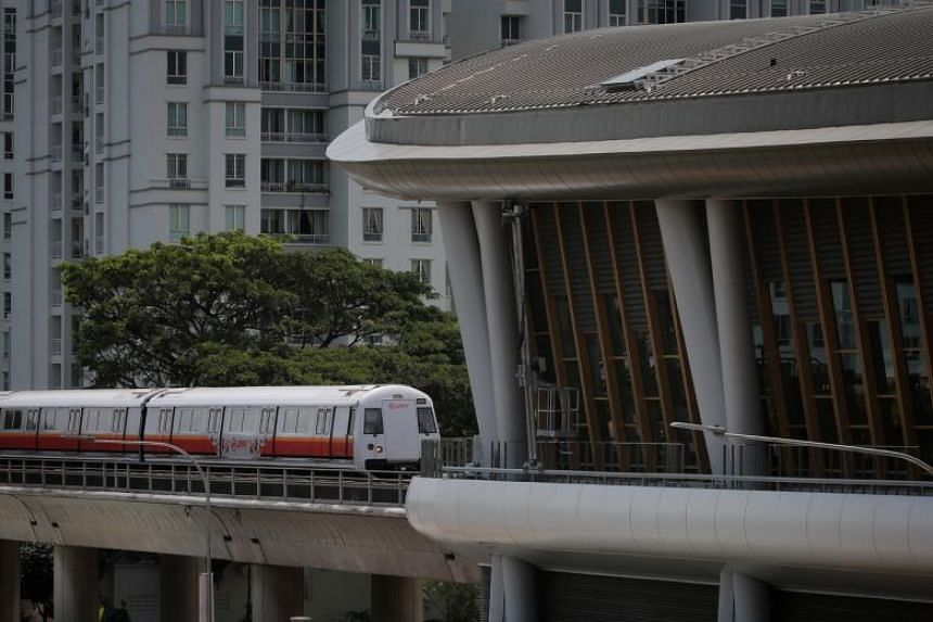 The sites are within walking distance from the recently opened Canberra MRT station on the North South Line.