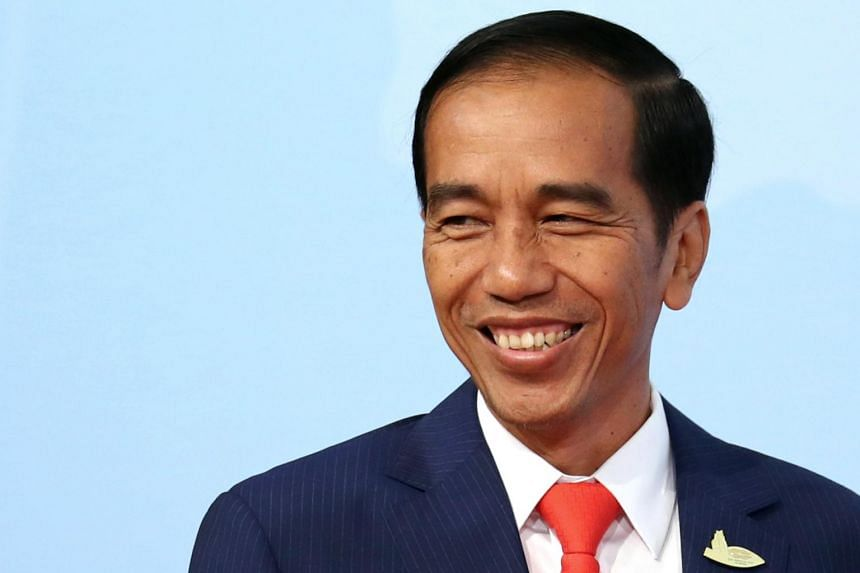 """Eventually, anyone who is not a """"Jokower"""", a loyalist of President Joko Widodo, could be branded a radical, although the current rule is limited to civil servants."""