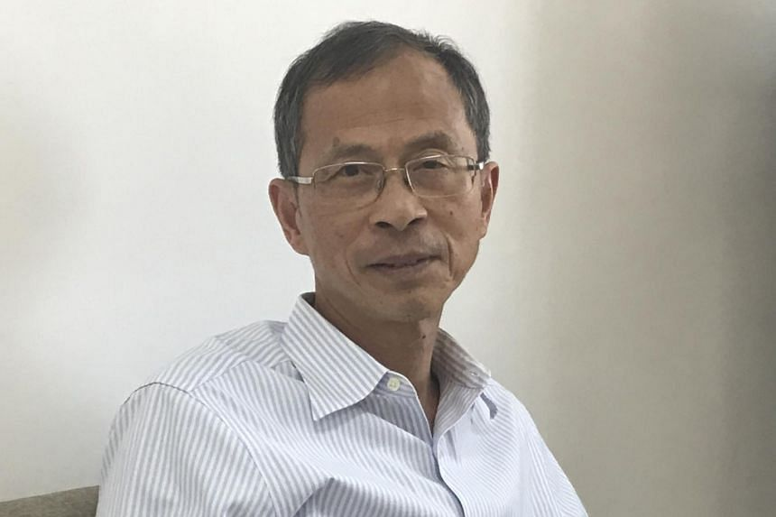 Mr Jasper Tsang Yok-sing's profile rose recently when he went into the cordoned-off Hong Kong Polytechnic University to persuade protesters holding out there to leave peacefully.
