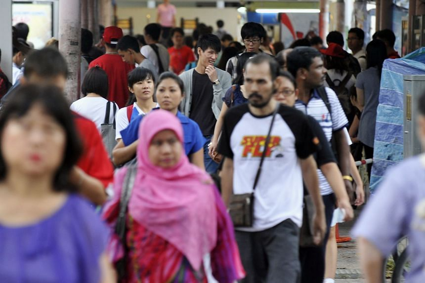 The Government is seeking feedback from Singaporeans on a range of topics, including how existing schemes to encourage families to offer mutual care and support can be improved.