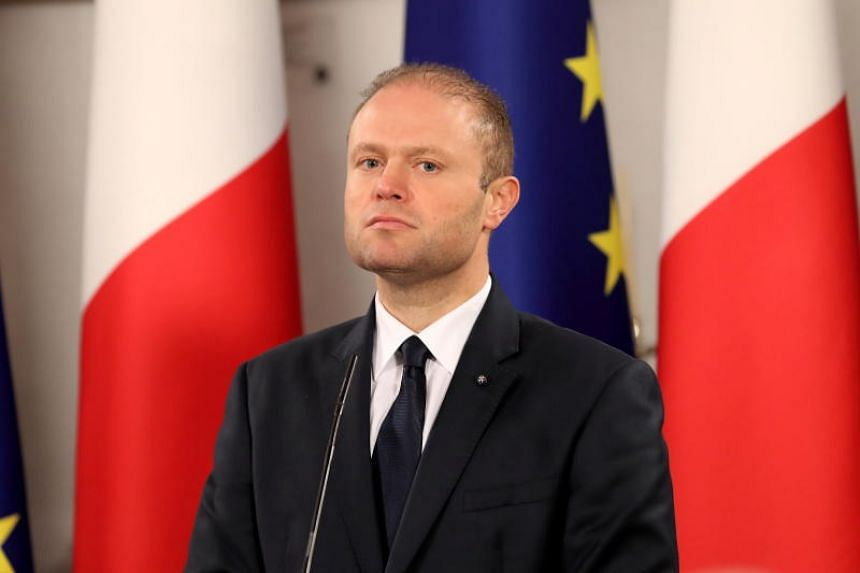 """Lawmakers from Malta's ruling Labour Party said they are giving """"unanimous support"""" to all decisions made by Prime Minister Joseph Muscat."""
