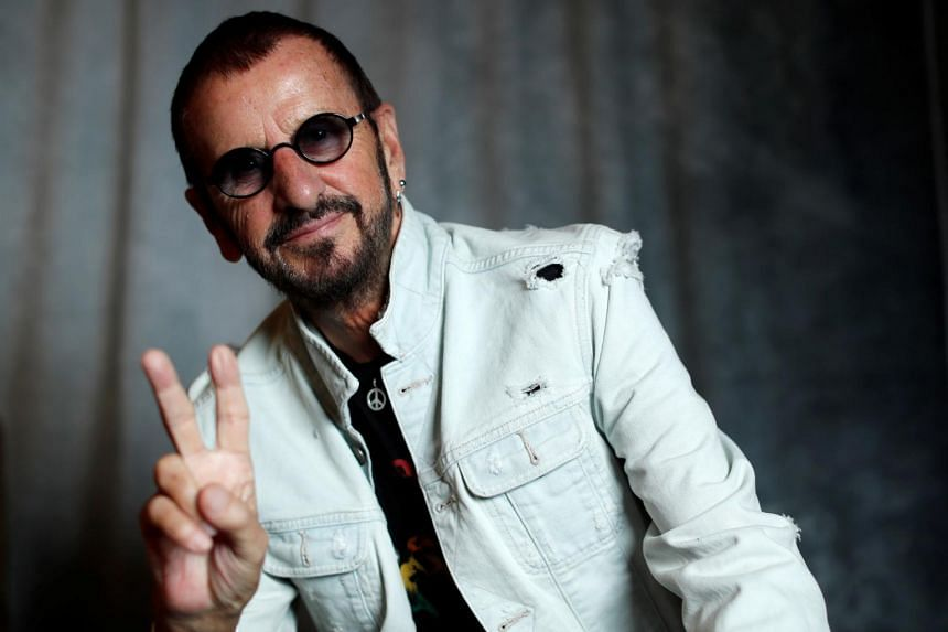 A parking ticket issued to Beatles drummer Ringo Starr on April 25, 1969, is one of two pieces of Beatles memorabilia being put up for auction.