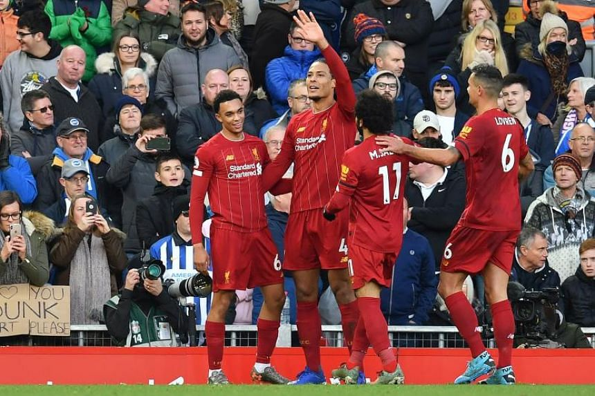 Premier League leaders Liverpool, who last won the trophy in 2006, host neighbours Everton at Anfield.