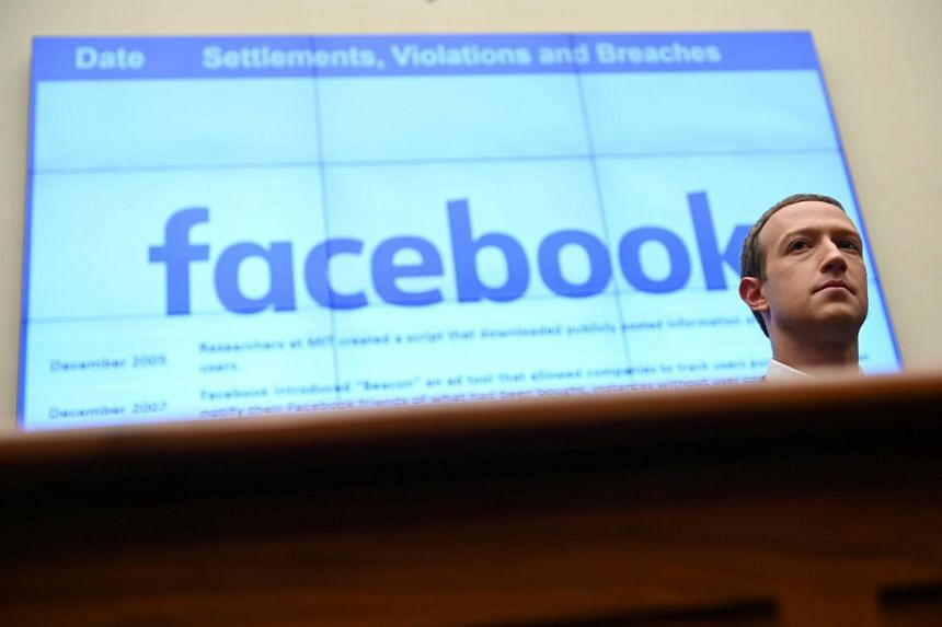 Facebook Inc Chief Executive Officer Mark Zuckerberg had earlier defended the company's policy to run ads from politicians containing false or misleading claims, saying that Facebook did not want to stifle political speech.
