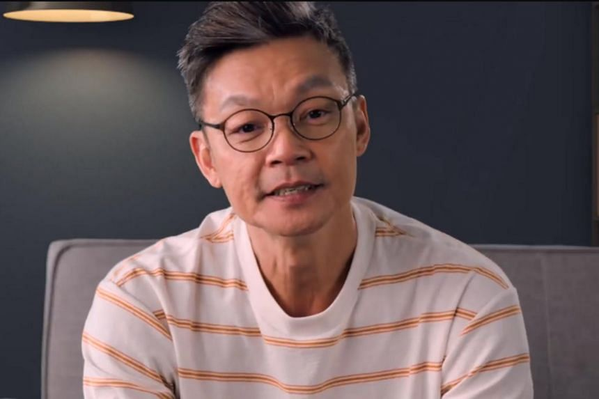 Appearing in an eight-minute-plus video for the National Council on Problem Gambling,  Singapore comedian Mark Lee relates the various stages of the addiction, and how his life was almost ruined.