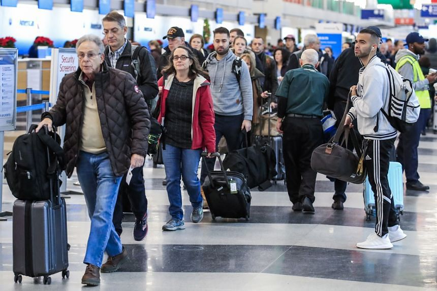 The proposed regulation would be part of a broader system to track travellers as they enter and exit the United States.