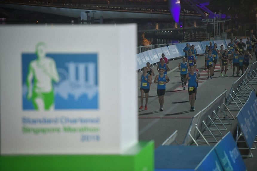 Standard Chartered Singapore Marathon organiser Ironman Asia said the overall response from stakeholders to the race's first evening flag-off has been positive.