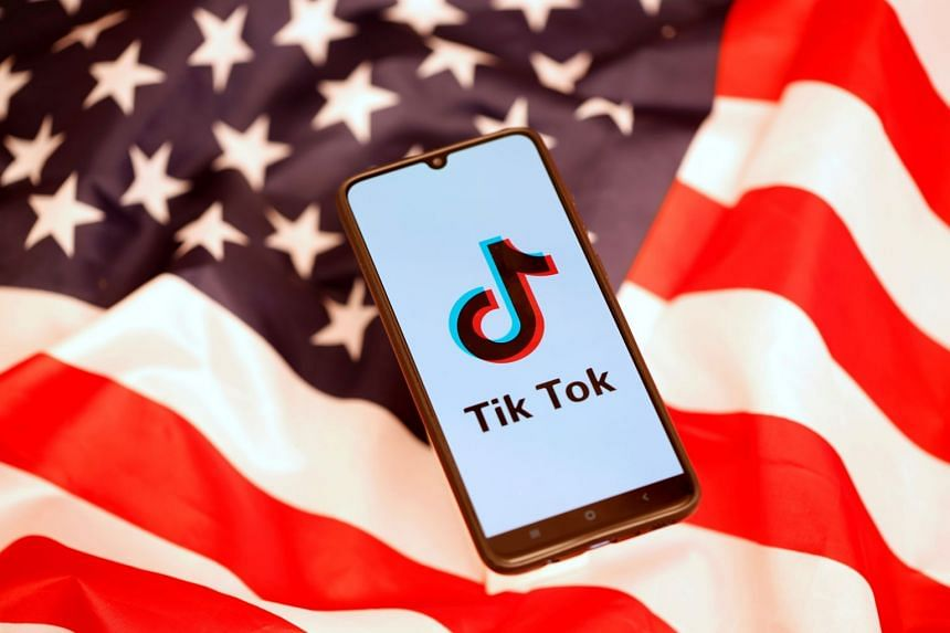 The allegations may deepen legal troubles in the US for TikTok.