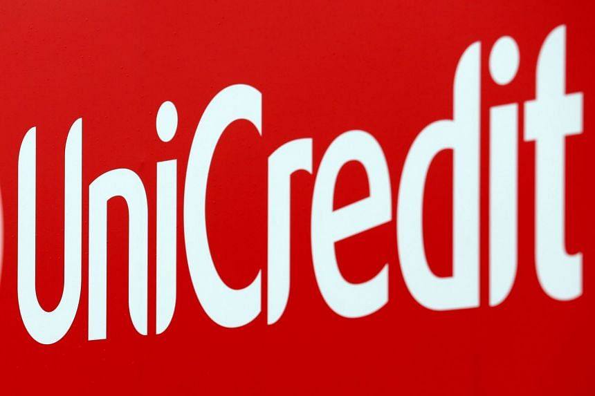 UniCredit expects to deliver €1 billion of savings in Western Europe, partially achieved through the job and branch cuts.