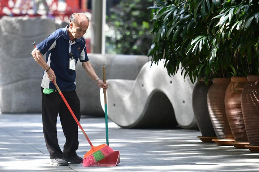 The updates to the progressive wage model for cleaners are among new recommendations made by the Tripartite Cluster of Cleaners.