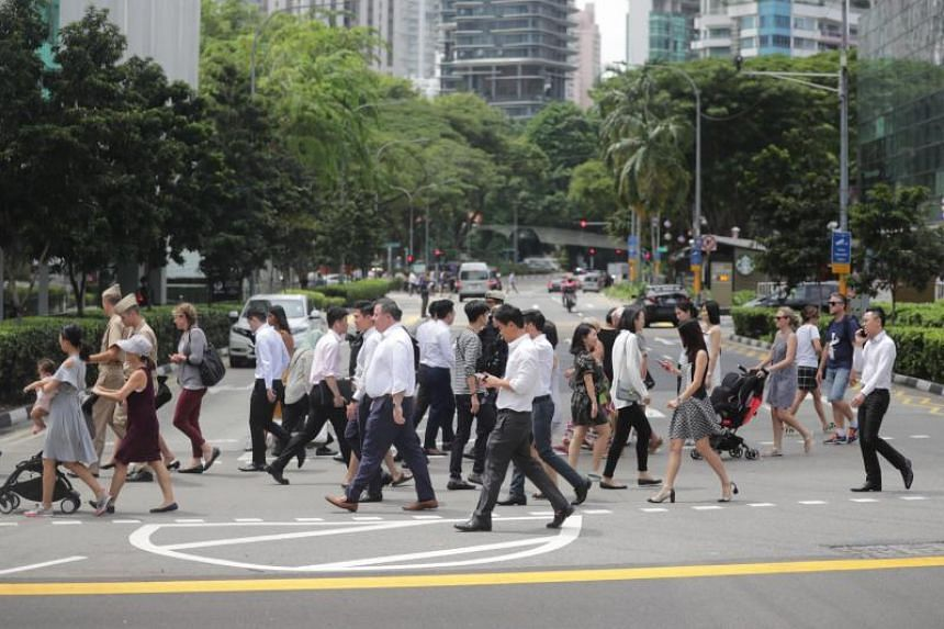 Citizens can also play a part by making a conscious effort to go beyond the echo chambers in social media, and interacting with people in person to understand their views, said Education Minister Ong Ye Kung.
