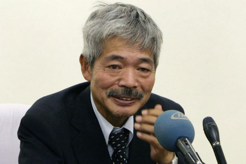 Dr Tetsu Nakamura, who heads Peace Japan Medical Services, was targeted by gunmen while in a vehicle in Jalalabad.