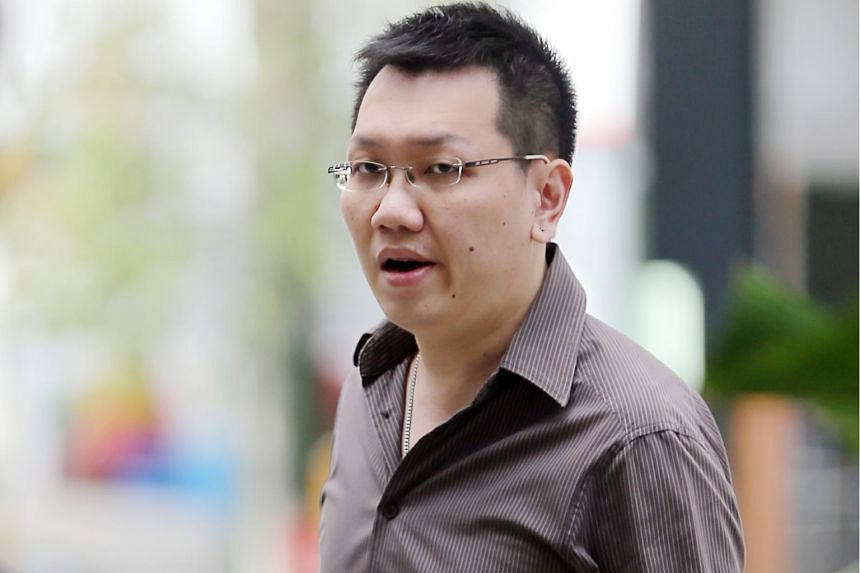 Lee Cheng Yan is also facing 59 other charges related to matters such as online gambling and illegal moneylending.