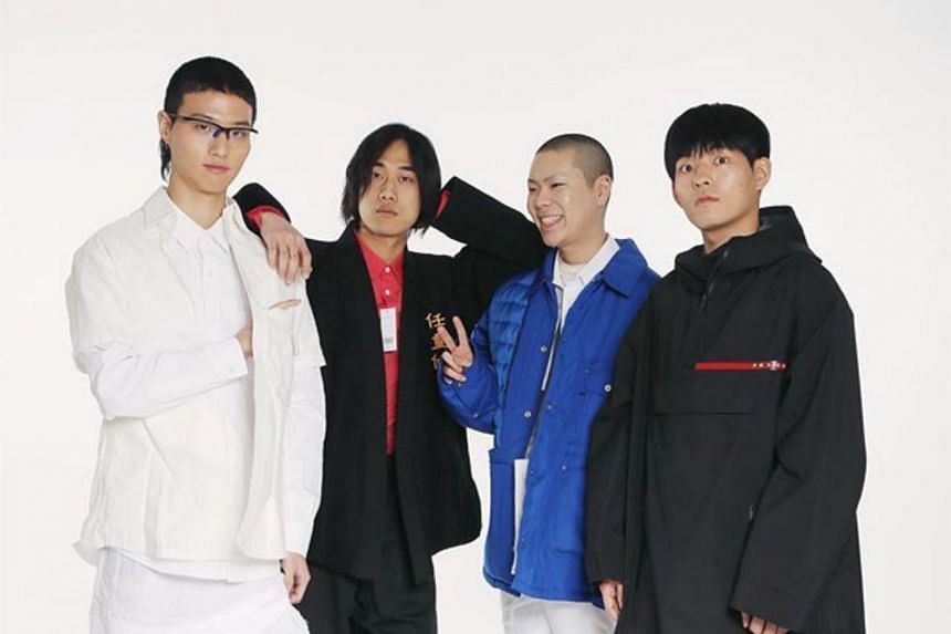 The four-man indie rock band, fronted by vocalist, guitarist and producer Oh Hyuk, will perform at Sands Expo and Convention Centre at Marina Bay Sands on March 23, 2020, as part of their 2020 Asia tour.