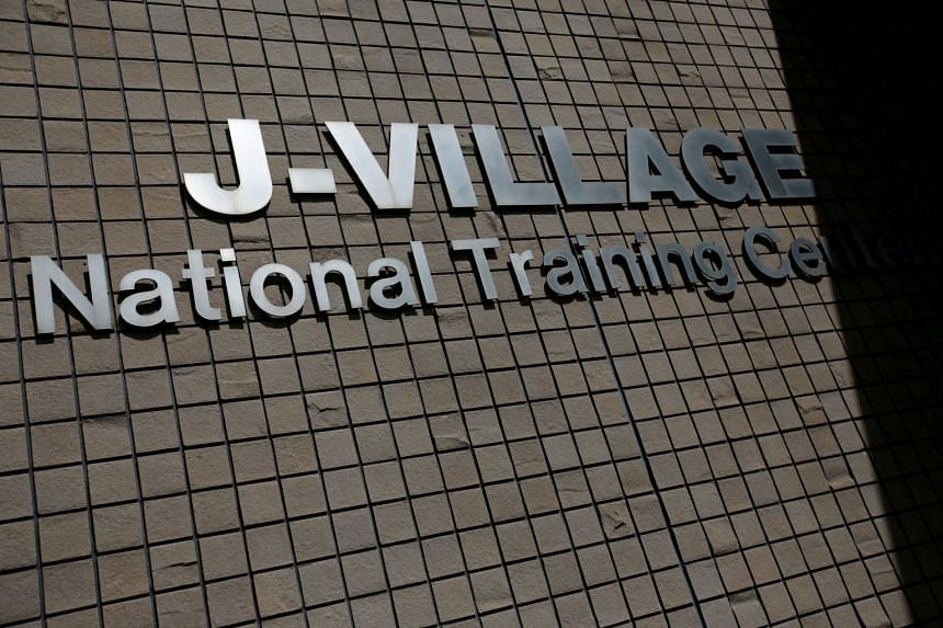 Originally designed as a training centre for athletes, J-Village functioned for years as a logistics hub for crews working to control and decommission the crippled reactors.