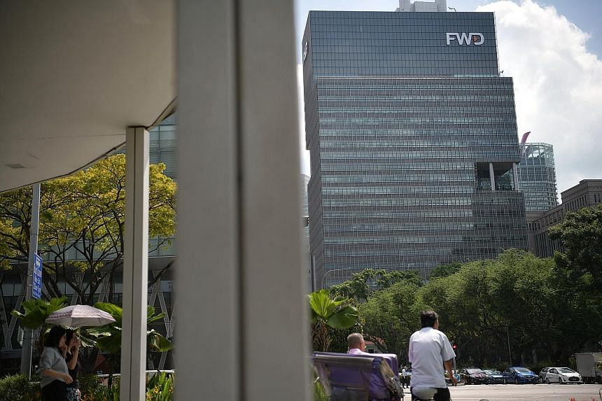 FWD Group entered the Singapore market in April 2016 by acquiring a 90 per cent stake in group medical insurance provider Shenton Insurance from Parkway Holdings. FWD is owned by Mr Richard Li, a son of Hong Kong tycoon Li Ka-shing.