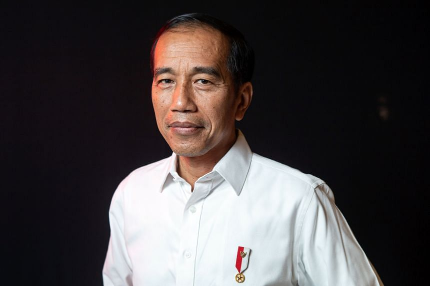 ST editors hail President Joko Widodo's role in putting Indonesia at the heart of Asean, the 10-member regional bloc, in recent times.