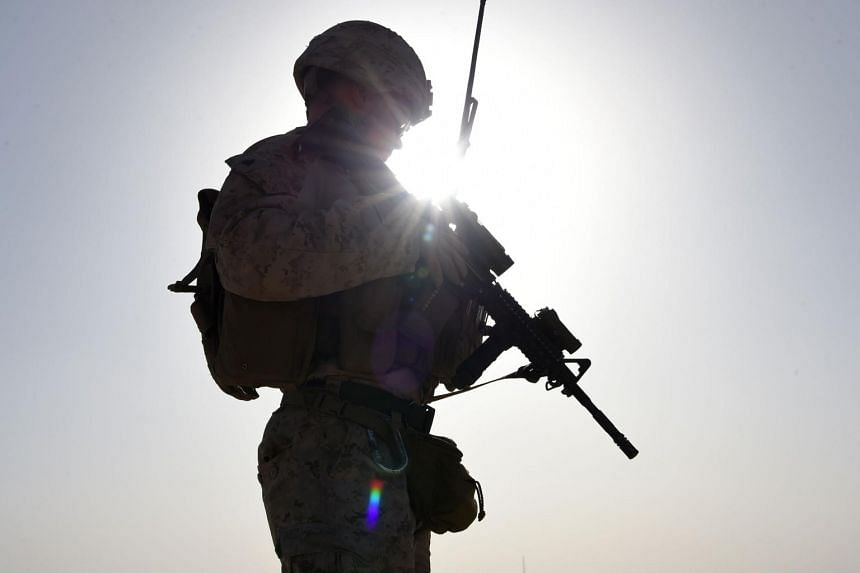 President Donald Trump could make a decision on the troop boost as early as this month.