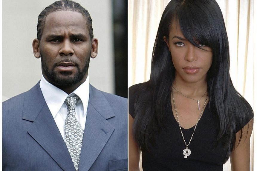 Federal prosecutors in Brooklyn accused R. Kelly of bribing an Illinois government employee in order to obtain phony identification for Aaliyah in 1994