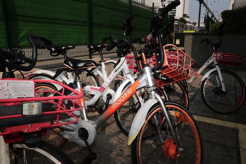 Chinese firm Mobike, which has quit the market, received a refund of $375,000 which it paid to operate 25,000 bicycles.
