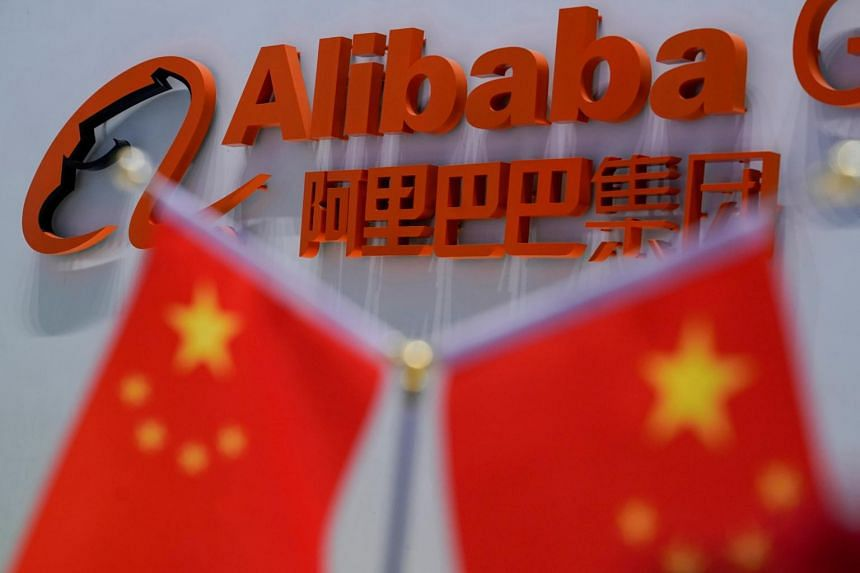 Alibaba can capture nearly a third of China's retail payments this year, analysts wrote in the report.