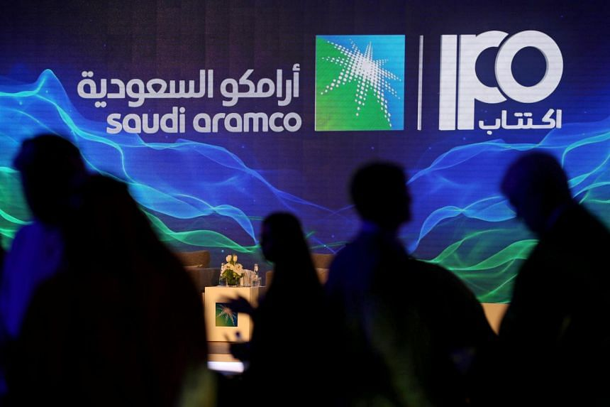 Aramco did not say when shares would start trading on the Saudi stock market but two sources said it was scheduled for Dec 11.