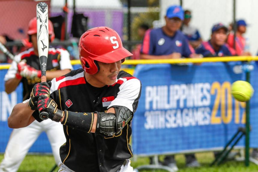 Singapore's win was all the more remarkable given they were thumped 8-0 by the Philippines in the two teams' first meeting at these SEA Games on Dec 4, 2019.